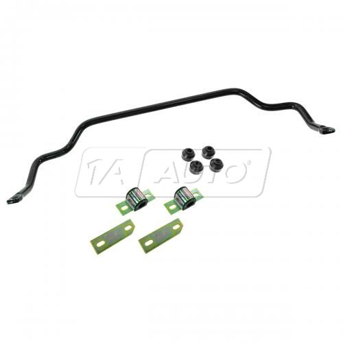 94-01 Jeep Cherokee Front Sway Bar w/Bushings & Brackets