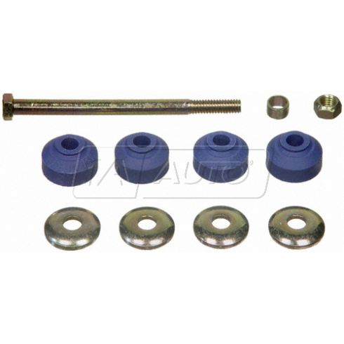 Front Sway Bar Link Kit (MOOG K7348)