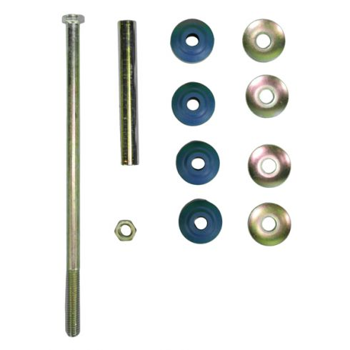 Front Sway Bar Link Kit (MOOG K80631)