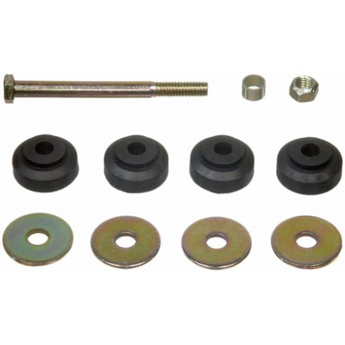 Front Sway Bar Link Kit (MOOG K90122)