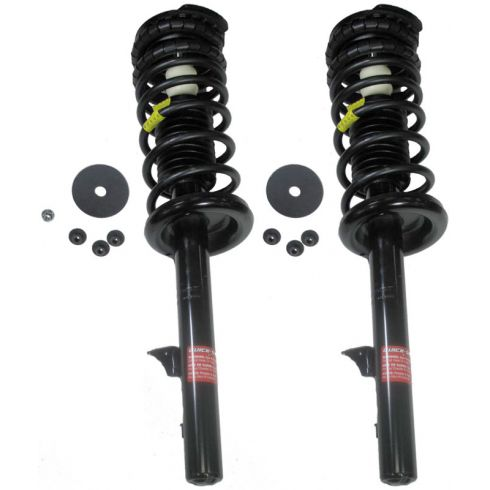 1993-97 Chrysler Full Size FWD Rear Strut PAIR