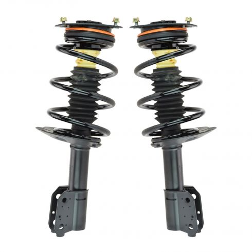 1997-05 GM Minivan Multifit Front Strut Assembly PAIR