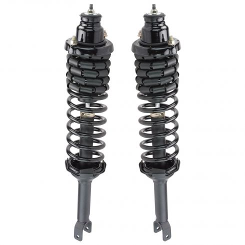 1994-97 Honda Accord Rear Strut Assembly PAIR