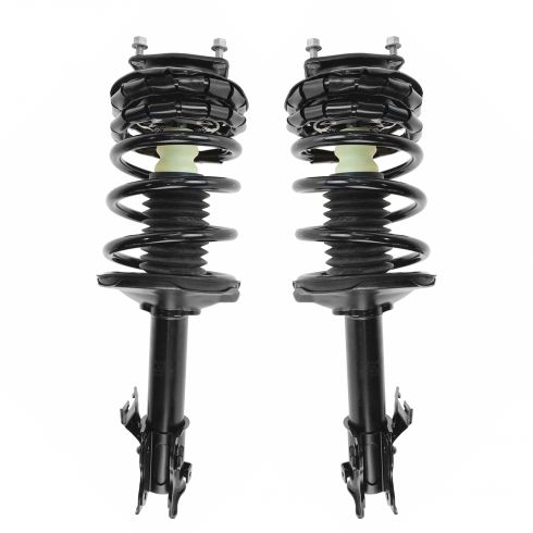 1993-98 Mercury Villager, Nissan Quest Front Strut Assembly PAIR