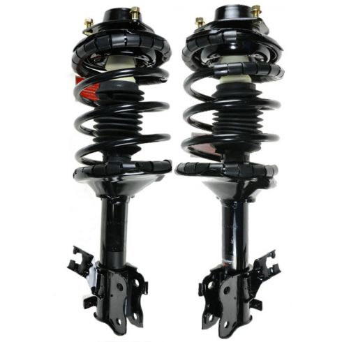 93-01 Nissan Altima Front Strut Assembly PAIR