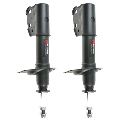 97-03 Malibu; 04-05 Malibu Classic; 99-04 Alero; 97-99 Cutlass; 99-05 Grand Am Front Strut PAIR