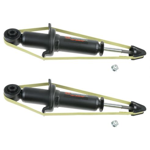 01-02 Acura EL; Honda Civic Rear Shock Absorber PAIR