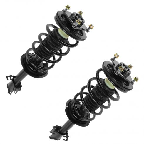 01-11 Ford, Mazda, Mercury Mid Size SUV Front Strut & Spring Assy PAIR