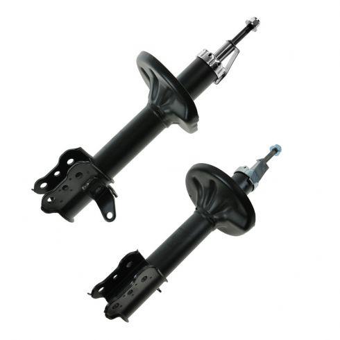 99-03 Mazda Protege; 02-03 Protege 5 Rear Strut PAIR