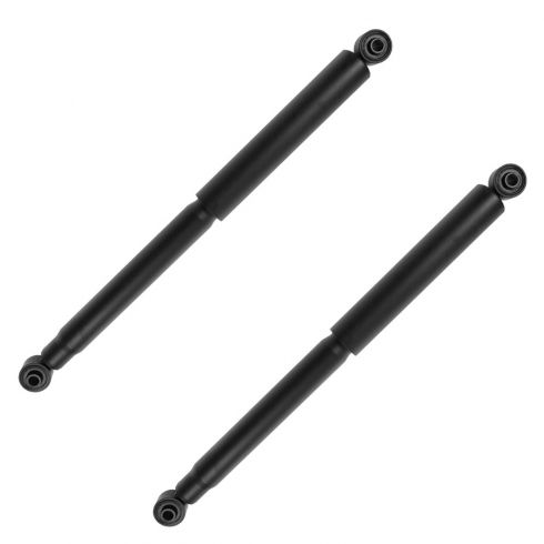 02-08 Dodge Ram 1500 (2WD or 4WD) (exc Mega Cab) Rear Shock Absorber PAIR