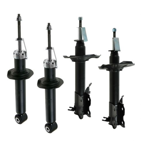 Strut/Shock Absorber Kit (Set of 4)