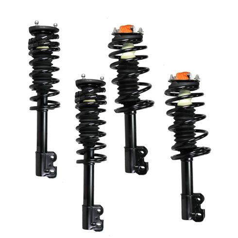 Strut & Spring (Set of 4)