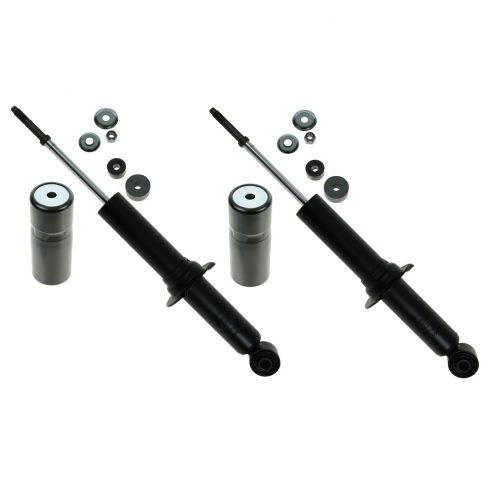 95-04 Toyota Tacoma w/4WD; Tacoma 2WD w/Prerunner Pkg Front Shock Absorber PAIR