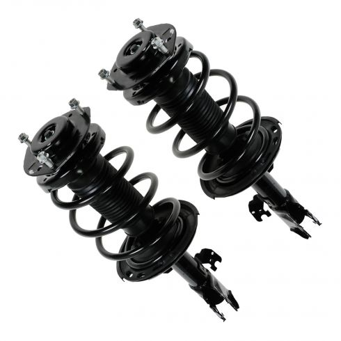 07-11 Camry, 06 (from 1/06)-11 Avalon; 07-08  Lexus ES350 Front Strut & Spring Assy PAIR