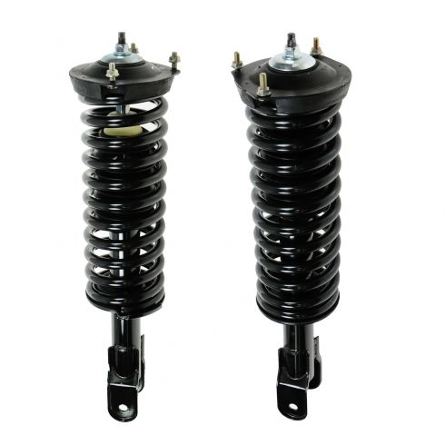 89-97 Ford Thunderbird, Mercury Couger Front Strut & Spring Assy PAIR