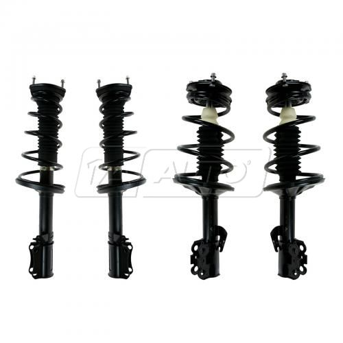 2002 toyota camry shocks struts 2002 toyota camry. Black Bedroom Furniture Sets. Home Design Ideas