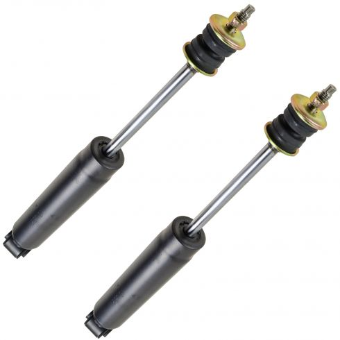 97-04 Dakota; 98-04 Durango; 80-99 Ford PU, SUV w/4WD Front Shock Absorber PAIR