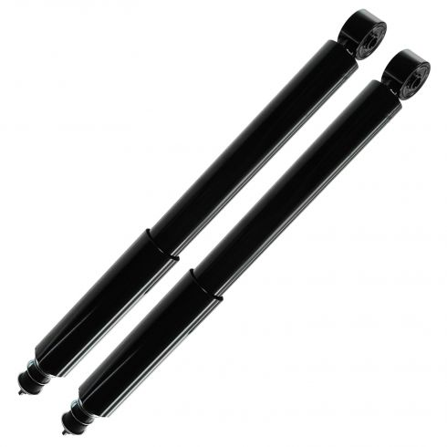 00-06 Toyota Tundra w/2WD Rear Shock Absorber PAIR