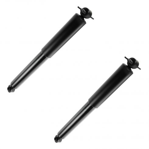 97-06 Jeep Wrangler Rear Shock Absorber PAIR