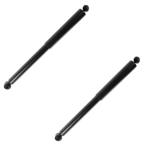 92-11 GM Full Size PU, SUV w/4WD; 96-11 Express, Savana Van Rear Shock Absorber PAIR