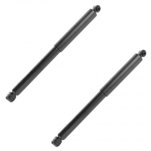 06-10 Jeep Commander; 05-10 Grand Cherokee Rear Shock Absorber PAIR