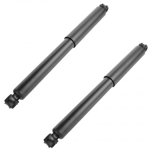 80-82 Chevy Luv; 85-93 Ram 50; 86-93 Mazda PU; 83-96 Mitsubishi PU Rear Shock Absorber PAIR