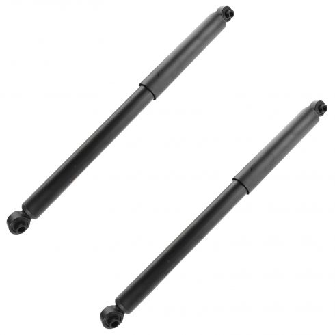 07-09 Chrysler Aspen; 04-09 Dodge Durango Rear Shock Absorber PAIR
