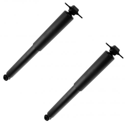 97-01 Jeep Cherokee Rear Shock Absorber PAIR