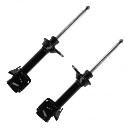 02-03 Subaru Impreza RS, WRX Sedan Rear Strut Pair