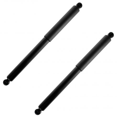 99-07 Chevy Silverado; GMC Sierra 1500 4WD Rear Shock Absorber LR=RR Pair