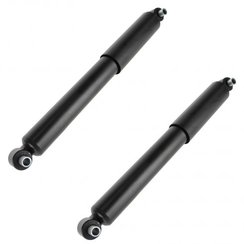 06-09 Ford Fusion FWD; Lincoln MKZ; Mercury Milan; Mazda 6 Rear Shock Absorber Pair