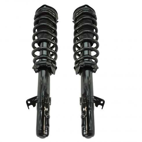 06-09 Ford Fusion, Mercury Milan 2.3 Front Shock & Spring Assembly Pair