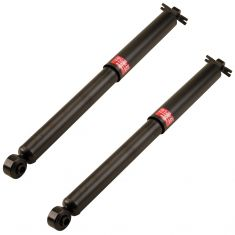 88-00 Chevy GMC Fullsize Pickup Rear Shock Pair Excel-G (KYB)