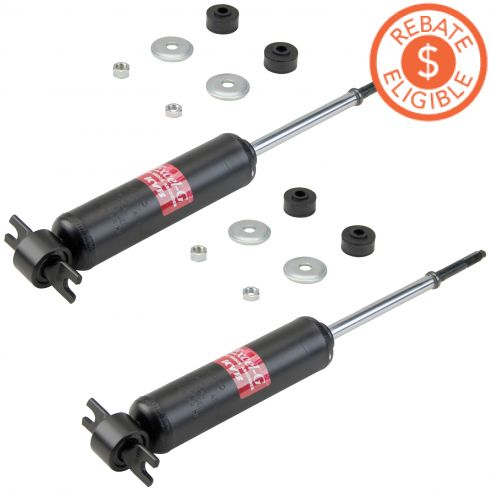 58-94 Multifit Front Shock Pair Excel-G (KYB)