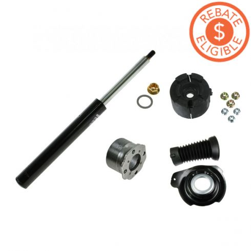 Strut Cartridge Kit (Monroe Sensa-Trac)
