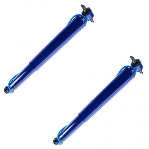 MONRO-MATIC PLUS REAR Shock Absorder PAIR (Monroe 32253)