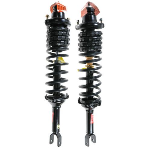 90-93 Honda Accord (exc SW) Rear Strut Assembly  (Monroe Quick Strut) PAIR