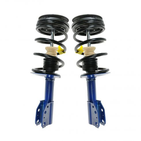 1997-05 Chevy Olds Pontiac FWD Front Quick Strut (Monroe Econo-Matic) PAIR