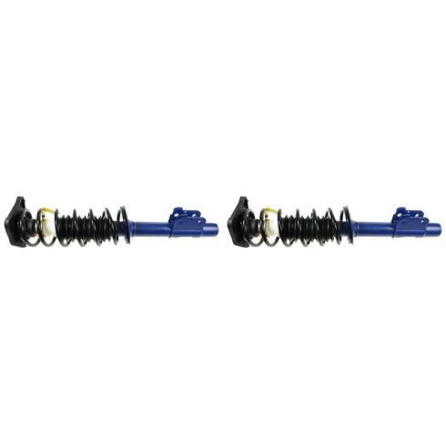 1998-05 Chevy Olds Pontiac FWD Mid Size Rear Quick Strut (Monroe Econo-Matic) PAIR