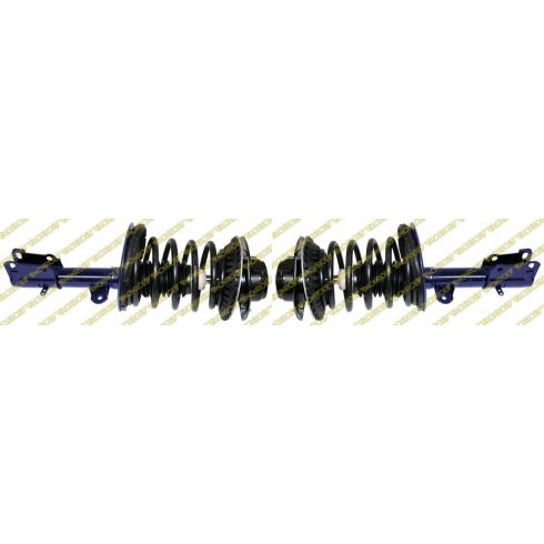2001-07 Chrylser Mini Van Front Quick Strut (Monroe Econo-Matic) PAIR