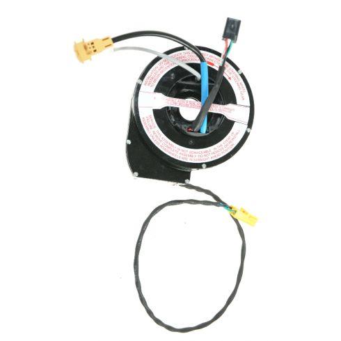 2002 Dodge Ram PU Clockspring w/CC w/Radio Control