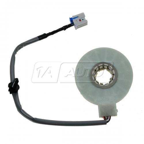 04-09 Chevy Malibu Pontiac G6 Aura w/Electric Pwr Stg Steering Position Sensor