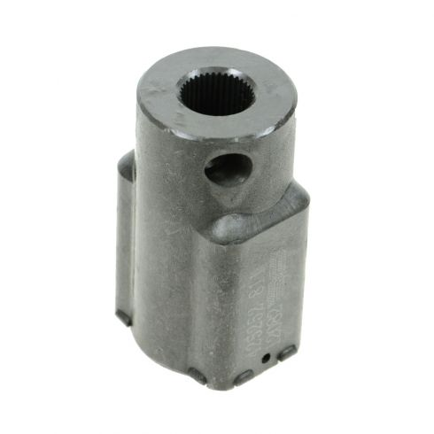 Steering Column Intermediate Shaft Coupling