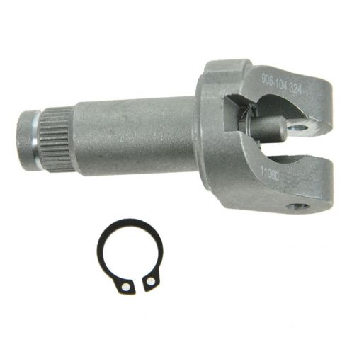 Steering Column Shift Linkage Coupler