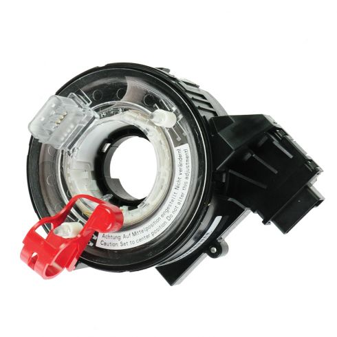 07-09 VW EOS; 07-10 Golf, GTI; 06-10 Jetta; 08 R32; 07-09 Rabbit; 09-10 Tiguan Air Bag Clockspring