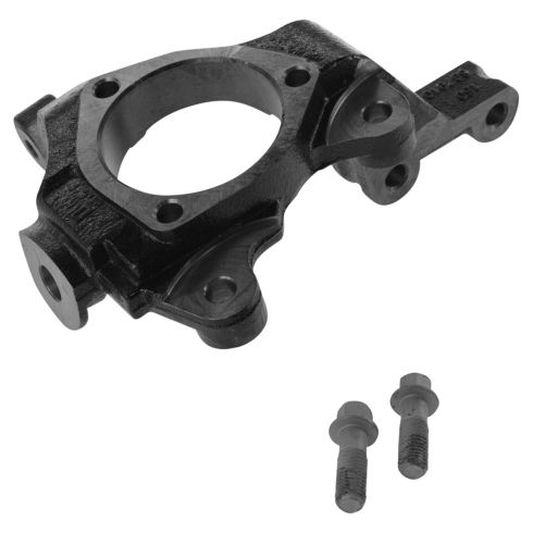 97-11 GM Mid Size FWD Multifit Front Steering Knuckle RF