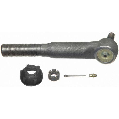 Tie Rod End Front Inner LH (MOOG ES3427T)