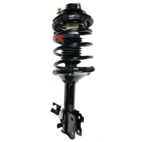 93-01 Nissan Altima Front Strut Assembly LF