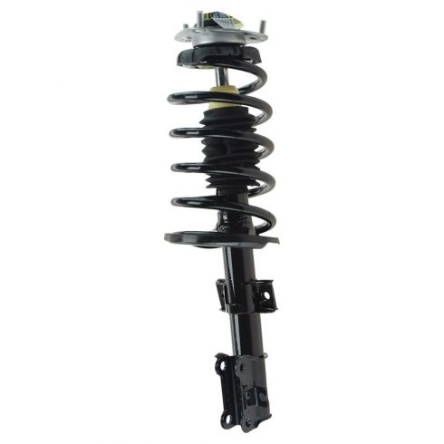 03-14 Volvo XC90 Front Strut and Spring Assembly RF