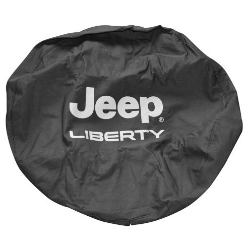 2002 07 jeep liberty spare tire cover mopar 82207586ac mpstw00002 at. Cars Review. Best American Auto & Cars Review